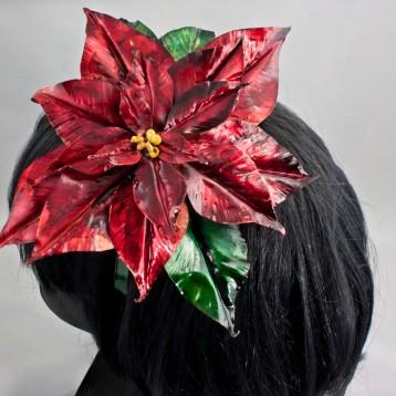 Festive - Copper, Ink $140